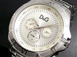 ドルチェ&ガッバーナ(D&G) メンズ腕時計 CHARMONIX XL DW0651