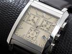 バーバリー(BURBERRY) 腕時計 メンズ クロノグラフ BU1565