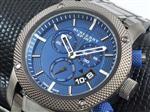 バーバリー(BURBERRY) スポーツ 腕時計 クロノグラフ メンズ BU7718