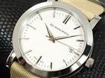 バーバリー(BURBERRY) 腕時計 スイス製 メンズ BU1390