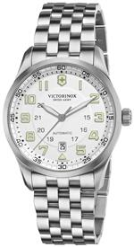 ビクトリノックス スイスアーミー 時計 Victorinox Swiss Army Airboss Automatic Cream Dial Mens Watch<img class='new_mark_img2' src='https://img.shop-pro.jp/img/new/icons8.gif' style='border:none;display:inline;margin:0px;padding:0px;width:auto;' />