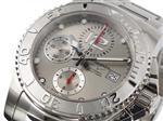 ロンジン(LONGINES) クロノグラフ メンズ腕時計 ハイドロコンクエスト L3.673.4.76.6