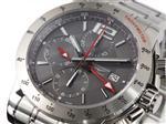 ロンジン(LONGINES) クロノグラフ メンズ腕時計 アドミラル L3.670.4.79.6