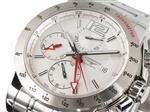 ロンジン(LONGINES) クロノグラフ メンズ腕時計 アドミラル L3.670.4.76.6