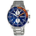 IWC アクアタイマー 自動巻 クロノグラフ Stainless Steel メンズ腕時計 IWC3767-03