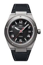 アイダブルシー 時計 IWC Mens IW322703 Ingenieur Automatic AMG Watch