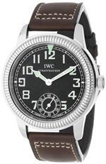 アイダブルシー 時計 IWC Mens IW325401 Pilots Watch Vintage 1936 Black Dial Watch<img class='new_mark_img2' src='https://img.shop-pro.jp/img/new/icons38.gif' style='border:none;display:inline;margin:0px;padding:0px;width:auto;' />