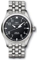 アイダブルシー 時計 IWC Classic Pilot Mark XVI Steel Mens Watch IW325504<img class='new_mark_img2' src='https://img.shop-pro.jp/img/new/icons27.gif' style='border:none;display:inline;margin:0px;padding:0px;width:auto;' />