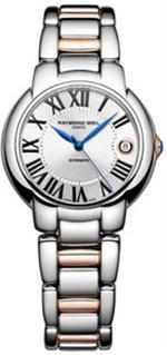 レイモンドウィル 時計 MODEL 2935-S5-00659  BEST RAYMOND WEIL JASMINE LADIES STEEL  GOLD WATCH