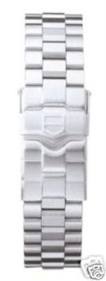 タグ ホイヤー 時計 NEW OEM TAG HEUER CLASSIC EXCLUSIVE CHRONO BRACELET BA0331 / BA0317