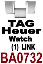 タグ ホイヤー 時計 NEW OEM TAG HEUER CARRERA STEEL LINK  MODEL BA0732<img class='new_mark_img2' src='https://img.shop-pro.jp/img/new/icons31.gif' style='border:none;display:inline;margin:0px;padding:0px;width:auto;' />