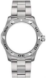 タグ ホイヤー 時計 ORIGINAL BRAND NEW TAG HEUER AQUARACER STEEL BRUSHED BRACELET BA0831