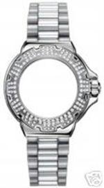 タグ ホイヤー 時計  MODEL BA0852  ORIGINAL NEW TAG HEUER FORMULA 1 LADIES STEEL BRACELET