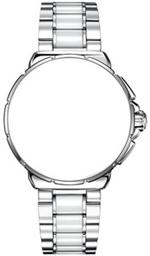 タグ ホイヤー 時計  MODEL BA0863  ORIGINAL NEW TAG HEUER FORMULA 1 CERAMIC  STEEL BRACELET