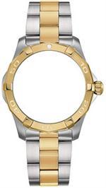 タグ ホイヤー 時計 MODEL BB0832  ORIGINAL NEW TAG HEUER AQUARACER GOLD TWO TONE BRACELET