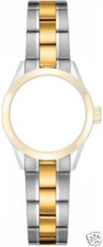 タグ ホイヤー 時計  MODEL BD0797  AUTHENTIC TAG HEUER CARRERA GOLD STEEL BRACELET BD0797