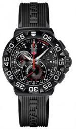 タグ ホイヤー 時計 Tag Heuer Formula 1 Mens Quartz Watch CAH1012.FT6026