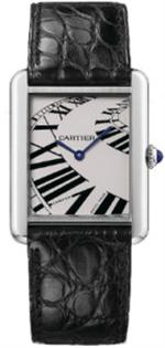 カルティエ 時計 MARKED DOWN  NEW CARTIER TANK SOLO LARGE STEEL QUARTZ DRESS WATCH W5200017<img class='new_mark_img2' src='https://img.shop-pro.jp/img/new/icons20.gif' style='border:none;display:inline;margin:0px;padding:0px;width:auto;' />