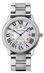 カルティエ 時計 Cartier Ronde Solo Watch W6701011