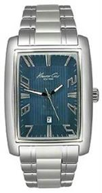 ケネスコール 時計 Kenneth Cole New York Classic Blue Dial Mens watch #KC3935<img class='new_mark_img2' src='https://img.shop-pro.jp/img/new/icons38.gif' style='border:none;display:inline;margin:0px;padding:0px;width:auto;' />