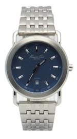 ケネスコール 時計 Kenneth Cole New York Classic Blue Dial Men's Wrist watch Stainless #KC3938<img class='new_mark_img2' src='https://img.shop-pro.jp/img/new/icons11.gif' style='border:none;display:inline;margin:0px;padding:0px;width:auto;' />