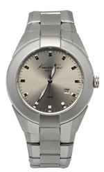 ケネスコール 時計 Kenneth Cole New York Stainless Steel Mens watch #KC9130
