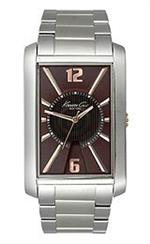 ケネスコール 時計 Kenneth Cole New York Stainless Steel Mens watch #KC9151