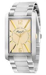 ケネスコール 時計 Kenneth Cole New York Stainless Steel Mens watch #KC9152