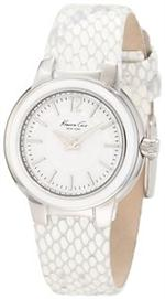 ケネスコール 時計 Kenneth Cole New York Men's KC2700 Classic White Analog Dial Enamel Bezel Watch<img class='new_mark_img2' src='https://img.shop-pro.jp/img/new/icons19.gif' style='border:none;display:inline;margin:0px;padding:0px;width:auto;' />