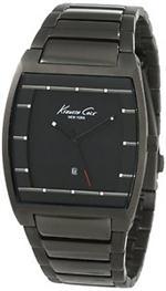 ケネスコール 時計 Kenneth Cole New York Men's KC3867 Super-Sleek Collection Bracelet Watch