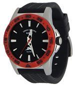 トミー バハマ 時計 Tommy Bahama Relax Collection Black Dial Mens Watch #RLX1162