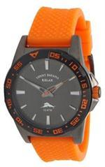 トミー バハマ 時計 Tommy Bahama Relax RLX1163 Black Dial Orange Polyurethane Band Sport Men's Watch<img class='new_mark_img2' src='https://img.shop-pro.jp/img/new/icons26.gif' style='border:none;display:inline;margin:0px;padding:0px;width:auto;' />