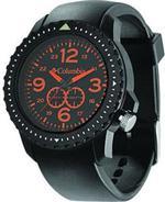 コロンビア 時計 Men's Black Columbia Urbaneer CA008030 Watch CA008-030