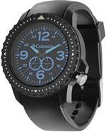 コロンビア 時計 Men's Black Columbia Urbaneer CA008040 Watch CA008-040<img class='new_mark_img2' src='https://img.shop-pro.jp/img/new/icons9.gif' style='border:none;display:inline;margin:0px;padding:0px;width:auto;' />