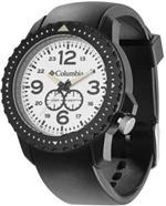 コロンビア 時計 Men's Black Columbia Urbaneer CA008060 Watch CA008-060