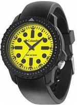 コロンビア 時計 Men's Columbia Urbaneer II CA014020 Yellow Watch CA014-020