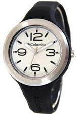 コロンビア 時計 Women's Black Columbia Escapade CT005005 Watch CT005-005