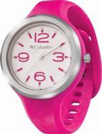 コロンビア 時計 Women's Pink Columbia Escapade CT005615 Watch CT005-615