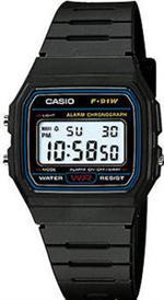 カシオ 時計 Men's Casio Classic Digital Alarm Chronograph Watch F91W-1<img class='new_mark_img2' src='https://img.shop-pro.jp/img/new/icons5.gif' style='border:none;display:inline;margin:0px;padding:0px;width:auto;' />