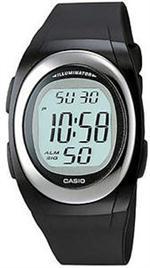 カシオ 時計 Men's Casio Classic Digital Stopwatch Alarm Watch FE10-1A