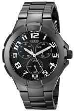 ゲス 時計 GUESS Mens U11511G1 Iconic Multi-Function Sport Gunmetal Watch<img class='new_mark_img2' src='https://img.shop-pro.jp/img/new/icons30.gif' style='border:none;display:inline;margin:0px;padding:0px;width:auto;' />