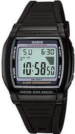 カシオ 時計 Men's Casio Sport Chronograph Alarm Resin Watch W201-1AV<img class='new_mark_img2' src='https://img.shop-pro.jp/img/new/icons37.gif' style='border:none;display:inline;margin:0px;padding:0px;width:auto;' />
