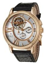 ゼニス 時計 Zenith Academy Tourbillon Chronograph Mens Automatic Watch 18-1260-4005-02-C506