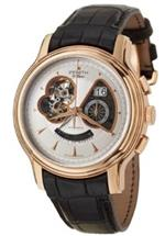 ゼニス 時計 Zenith ChronoMaster Open Grande Date Mens Automatic Watch 18-1260-4039-01-C505