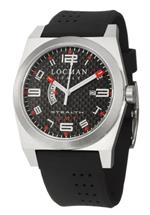 ロックマン 時計 Locman Sport Stealth GMT Men's Quartz Watch 200CRBBK<img class='new_mark_img2' src='https://img.shop-pro.jp/img/new/icons6.gif' style='border:none;display:inline;margin:0px;padding:0px;width:auto;' />