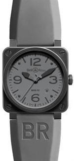 ベルアンドロス 時計 MODEL BR-03-92-COMMANDO  NEW BELL  ROSS AVIATION BR03 MENS AUTO WATCH
