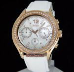 ヒューゴボス 時計 HUGO BOSS LADIES CHRONO ROSE GOLD MOP SPARKLING STONES WHITE LEATHER 1502261<img class='new_mark_img2' src='https://img.shop-pro.jp/img/new/icons9.gif' style='border:none;display:inline;margin:0px;padding:0px;width:auto;' />
