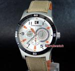 ヒューゴボス 時計 HUGO BOSS MEN 'BOSS ORANGE' MULTIFUNCTION DATE-DAY 42mm KHAKI CANVAS 1512538<img class='new_mark_img2' src='https://img.shop-pro.jp/img/new/icons5.gif' style='border:none;display:inline;margin:0px;padding:0px;width:auto;' />