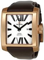 ティーダブルスティール 時計 TW Steel Mens CE3008 CEO Goliath White Dial Watch<img class='new_mark_img2' src='https://img.shop-pro.jp/img/new/icons22.gif' style='border:none;display:inline;margin:0px;padding:0px;width:auto;' />