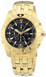 フェスティナ 時計 Festina Chronograph Mens Watch F16119/3